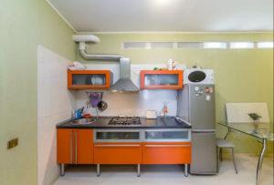 Санкт-Петербург Кухня