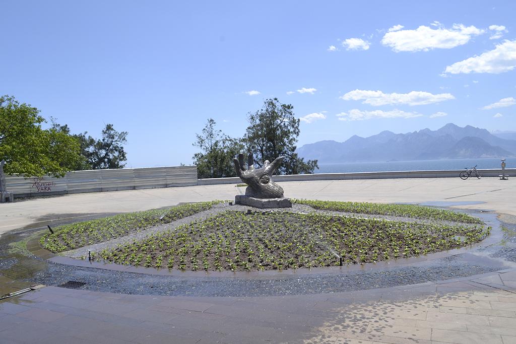Парк Караалиоглу Анталья
