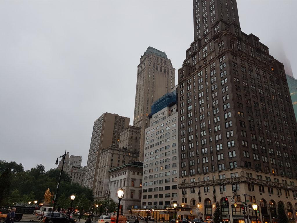 Башни 5-й авеню