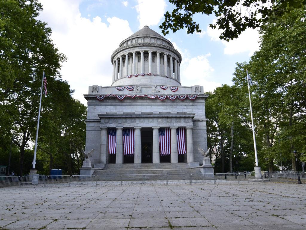 General Grand National Memorial