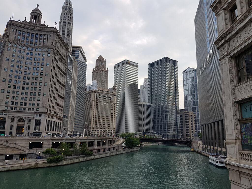 Чикаго-Луп